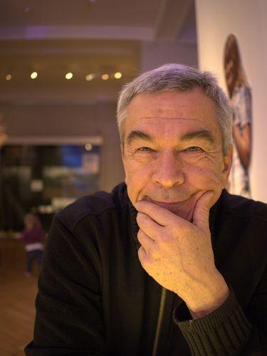 Klaus Oesch