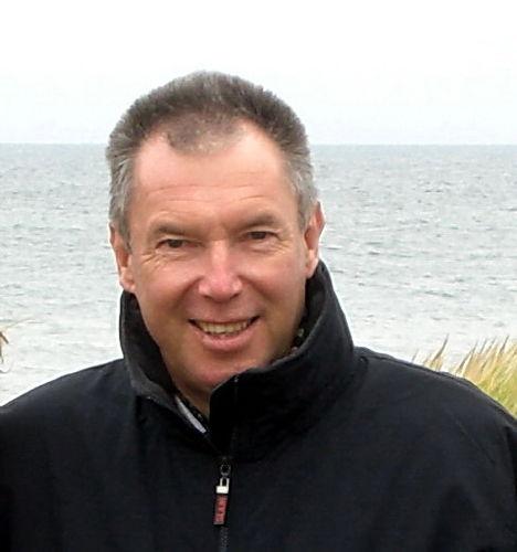 Klaus Schuback