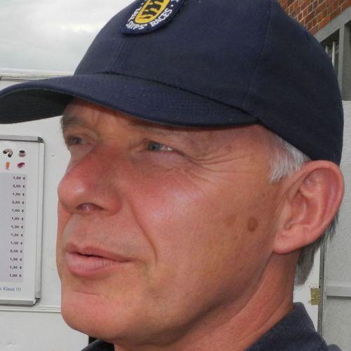 Klaus Wehr