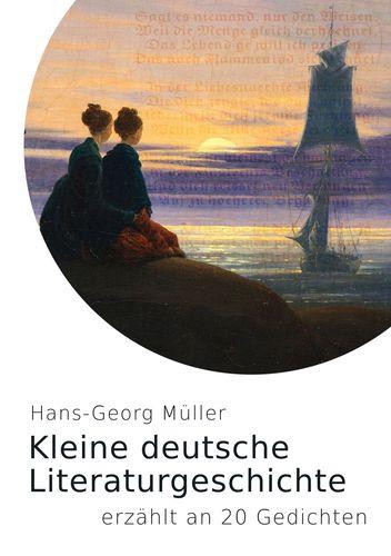 Kleine deutsche Literaturgeschichte