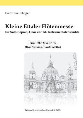 Kleine Ettaler Flötenmesse