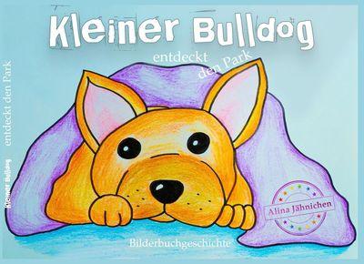 Kleiner Bulldog