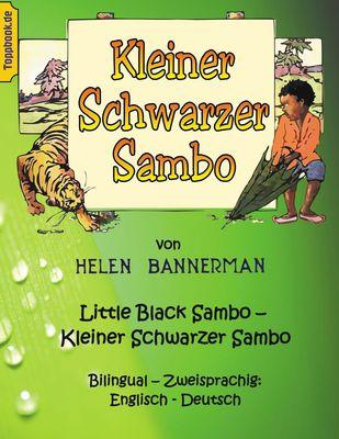 Kleiner Schwarzer Sambo - Little Black Sambo