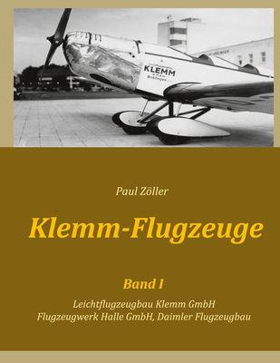 Klemm-Flugzeuge I