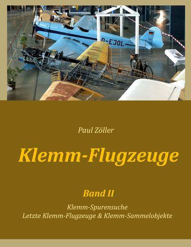 Klemm-Flugzeuge II