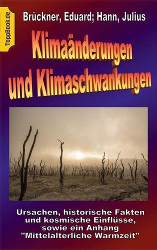 Klimaänderungen und Klimaschwankungen