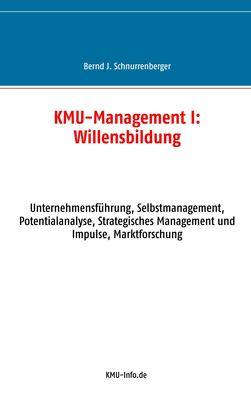 KMU-Management I: Willensbildung