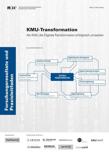 KMU-Transformation: Als KMU die Digitale Transformation erfolgreich umsetzen.