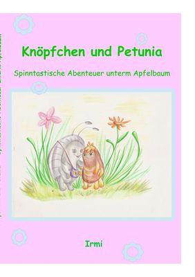 Knöpfchen und Petunia