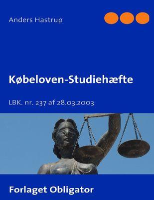 Købeloven - Studiehæfte