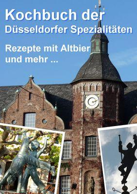 Kochbuch der Düsseldorfer Spezialitäten
