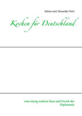 Kochen für Deutschland