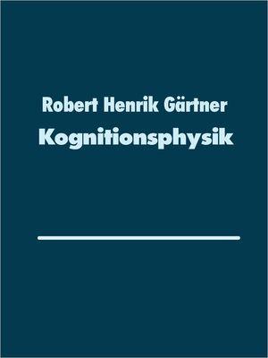 Kognitionsphysik