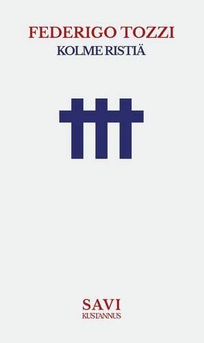 Kolme ristiä
