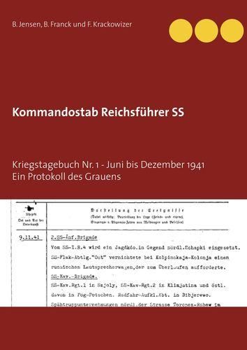 Kommandostab Reichsführer SS
