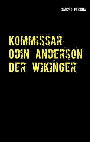 Kommissar Odin Anderson - Der Wikinger