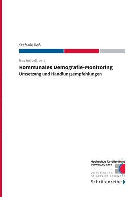 Kommunales Demografie-Monitoring