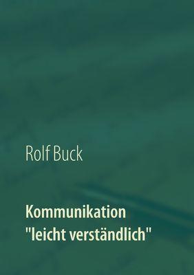 """Kommunikation """"leicht verständlich"""""""