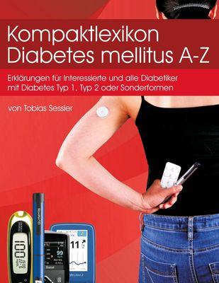 Kompaktlexikon Diabetes mellitus A-Z