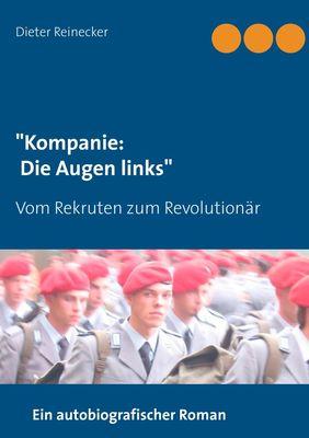 """""""Kompanie: Die Augen links"""""""
