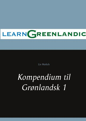 Kompendium til Grønlandsk 1