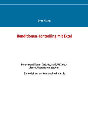 Konditionen-Controlling mit Excel