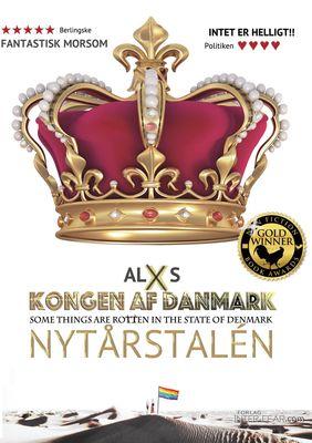 Kongen af Danmark