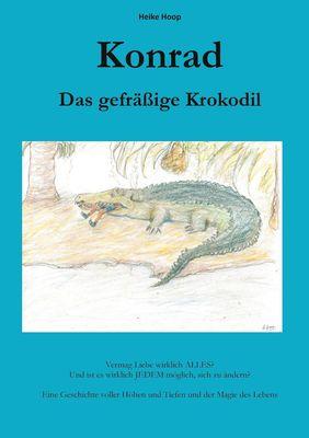 Konrad. Das gefräßige Krokodil