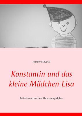 Konstantin und das kleine Mädchen Lisa