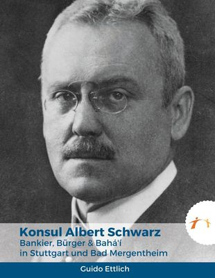 Konsul Albert Schwarz