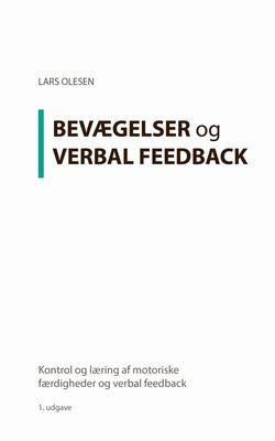 Kontrol og læring af motoriske færdigheder og verbal feedback