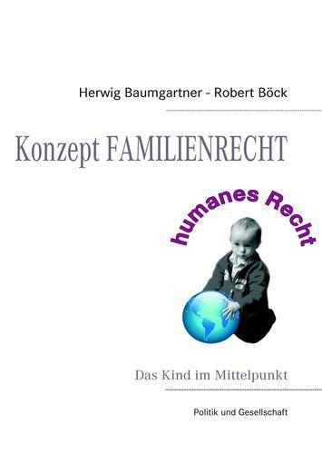 Konzept FAMILIENRECHT