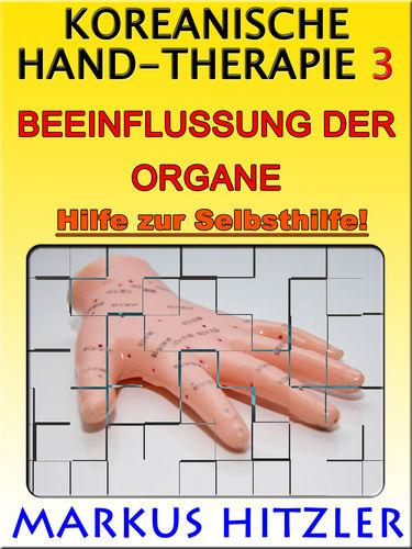 Koreanische Hand-Therapie 3