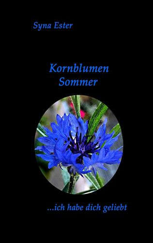 Kornblumen Sommer