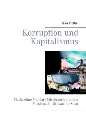 Korruption und Kapitalismus