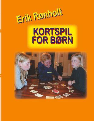Kortspil for børn