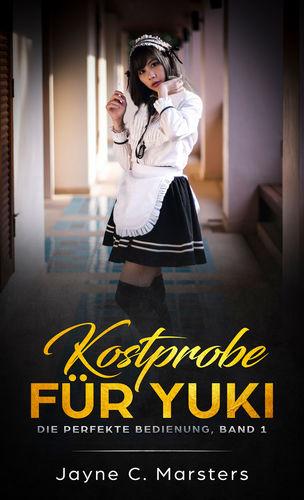 Kostprobe für Yuki