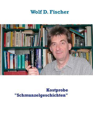 "Kostprobe ""Schmunzelgeschichten"""
