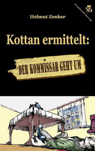 Kottan ermittelt: Der Kommissar geht um