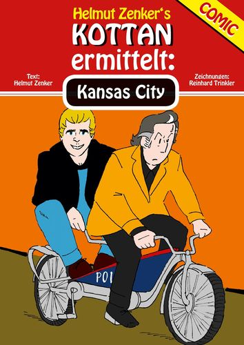 Kottan ermittelt: Kansas City