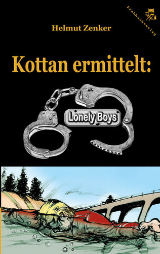 Kottan ermittelt: Lonely Boys