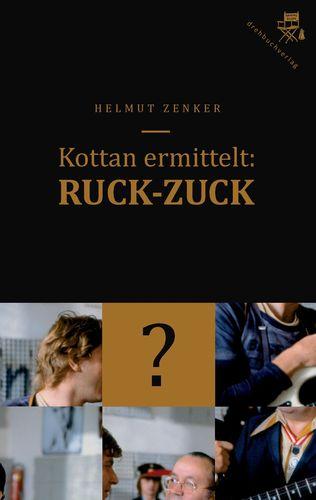 Kottan ermittelt: Ruck-Zuck