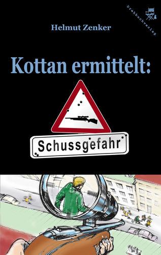 Kottan ermittelt: Schussgefahr