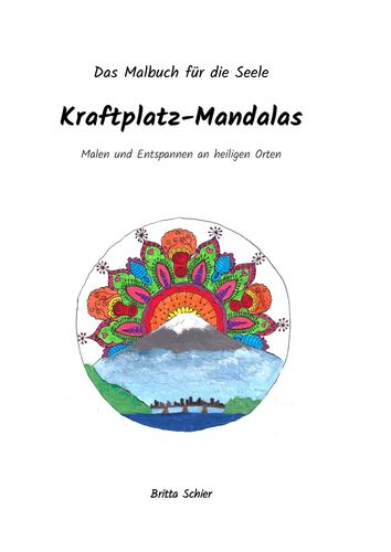 Kraftplatz-Mandalas