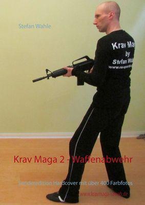 Krav Maga 2 - Waffenabwehr