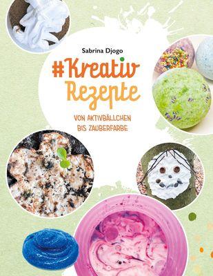 #Kreativ Rezepte
