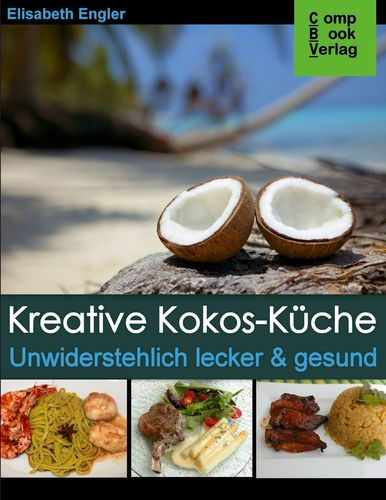 Kreative Kokos-Küche