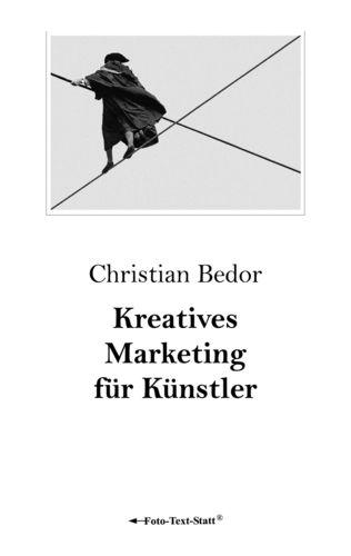 Kreatives Marketing für Künstler