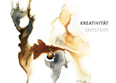 Kreativität entsteht