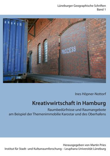 Kreativwirtschaft in Hamburg
